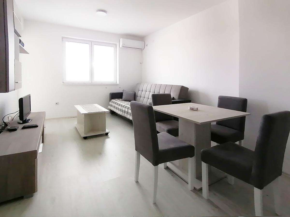 Apartman AD - Dnevna soba