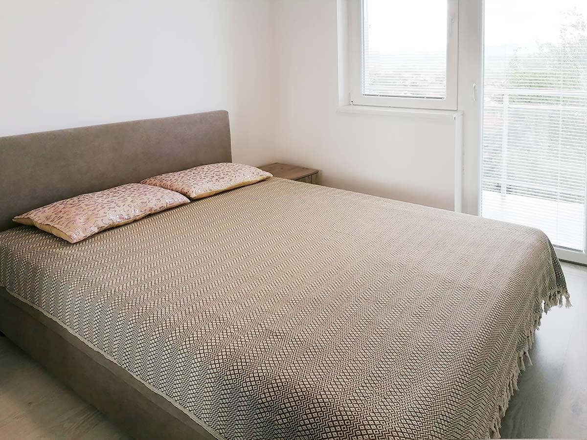 Apartman AD - Spavaća soba