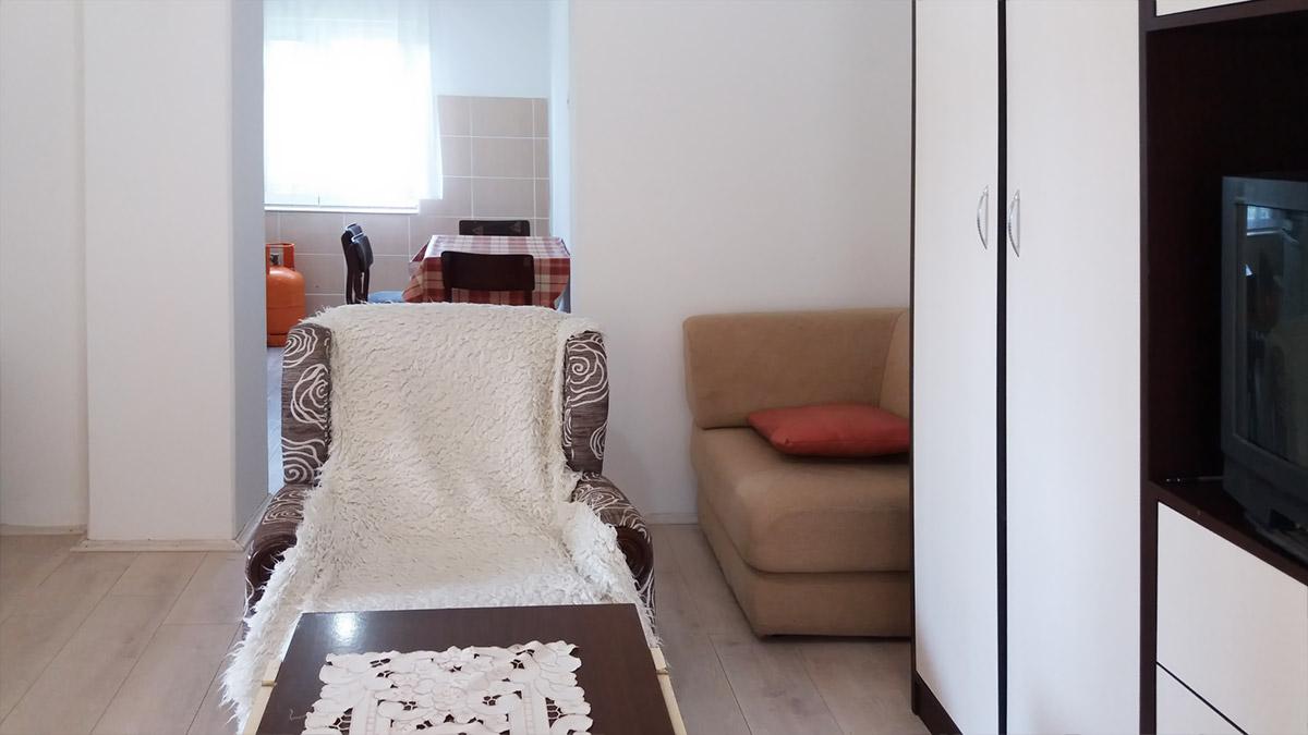 Apartman Aronija
