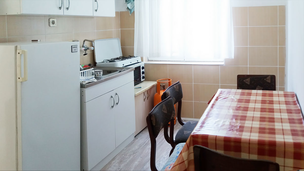 Apartman Aronija - Kuhinja