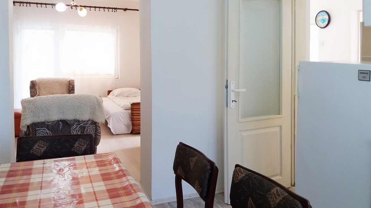 Apartman Aronija - Trpezarija