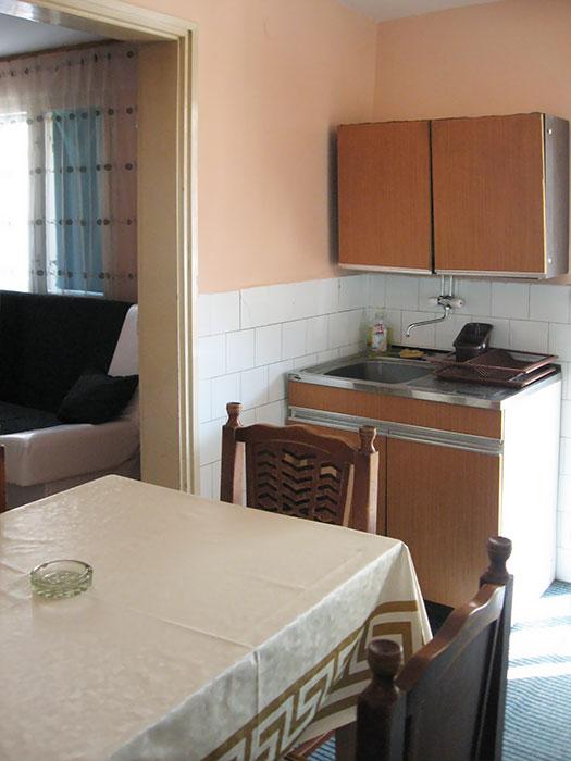 Apartman Banjac - Kuhinja