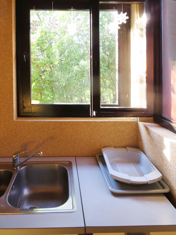Apartman Bela rada - Kuhinja