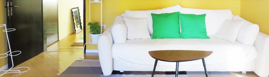 apartman bela rada sokobanja