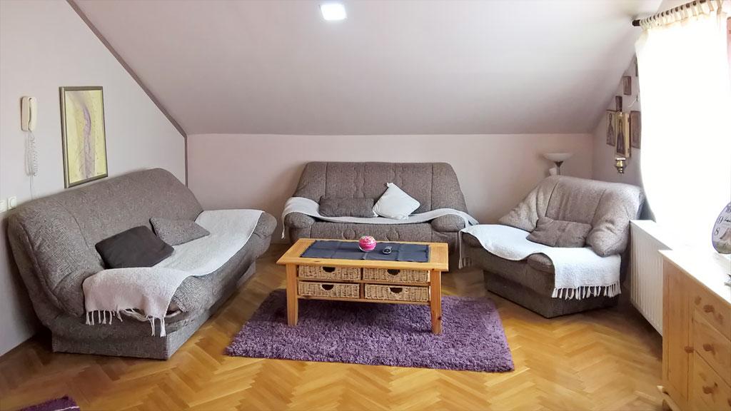 Apartman Braca 1 - trosed, dvosed, fotelja