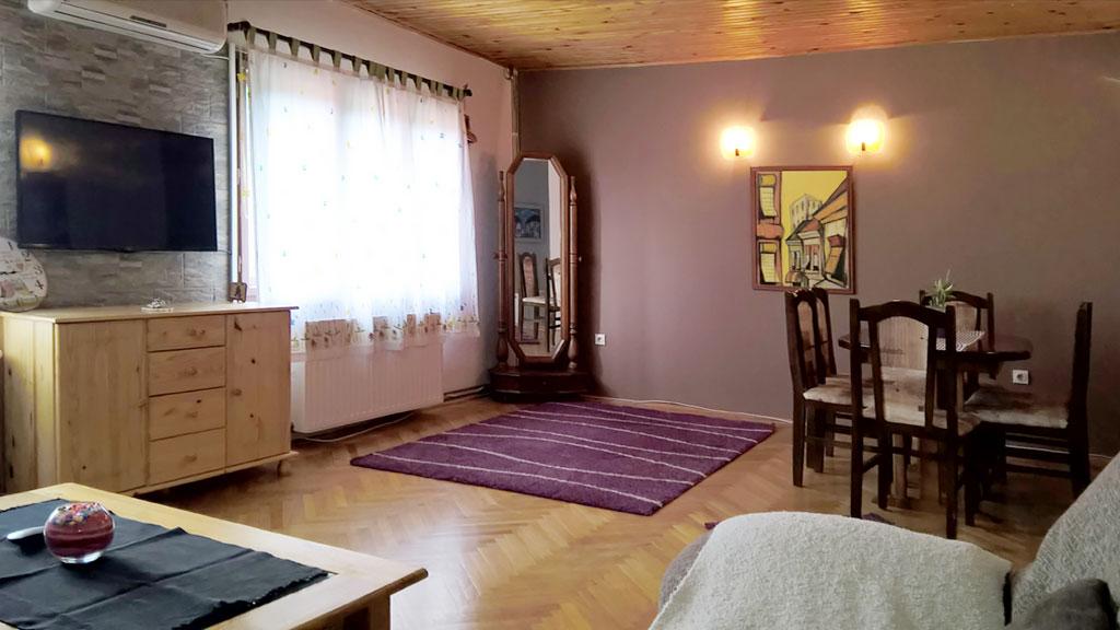 Apartman Braca 1
