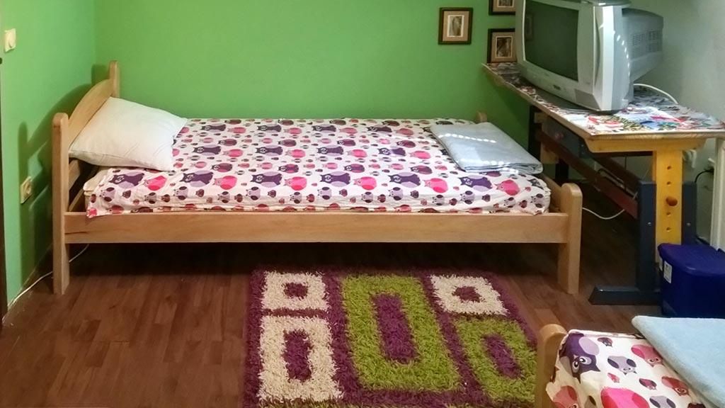 Apartman Braca 1 - Spavaća soba 2 - 2 kreveta
