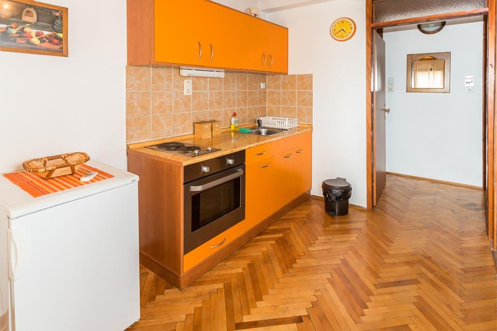 Apartman Džeri - Kuhinja