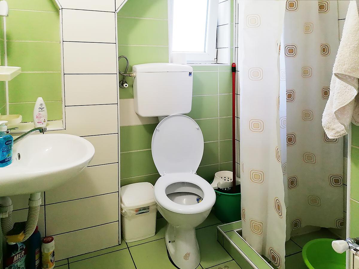 Apartmani Ena - Kupatilo