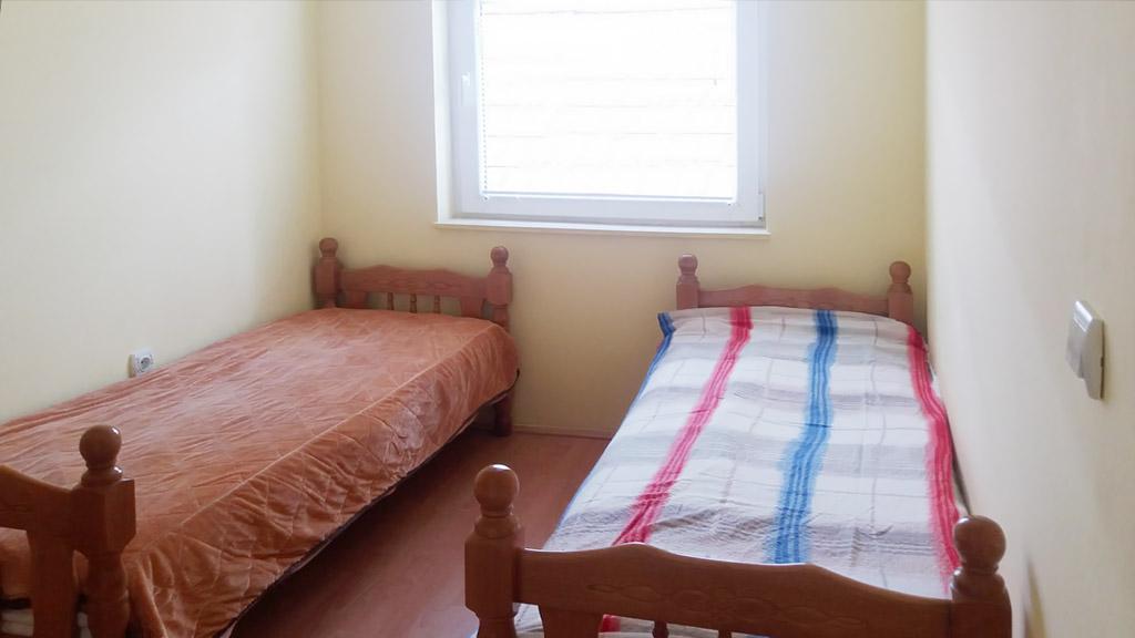Apartman Grazia - Spavaća soba 3 - kreveti