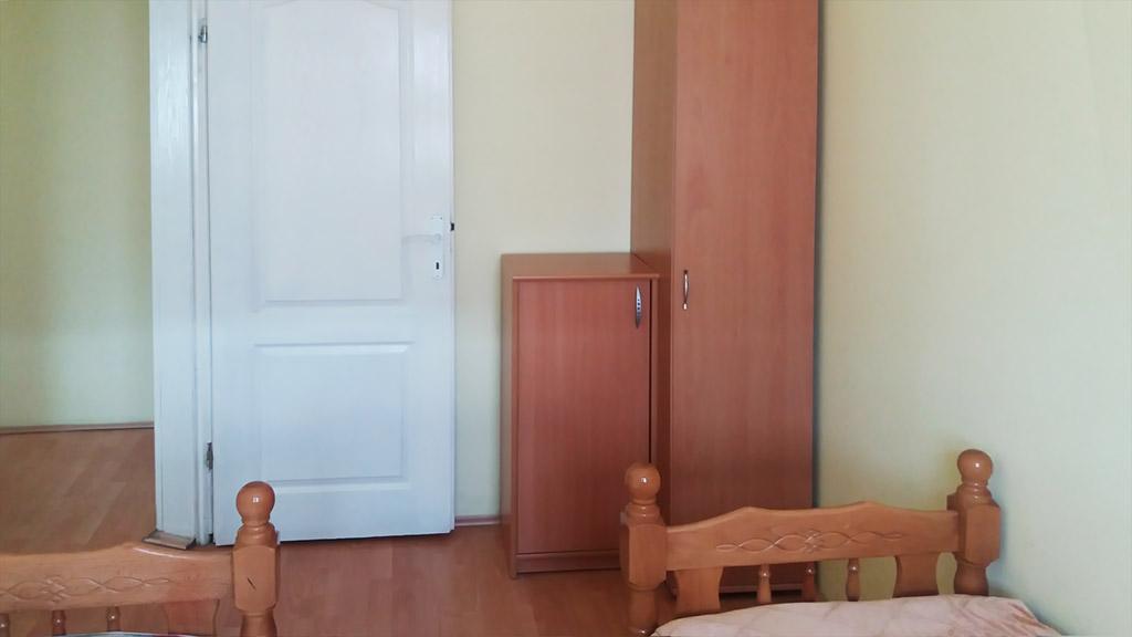 Apartman Grazia - Spavaća soba 3 - Garderober