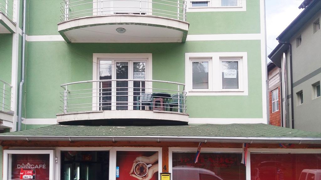 Apartman Grazia
