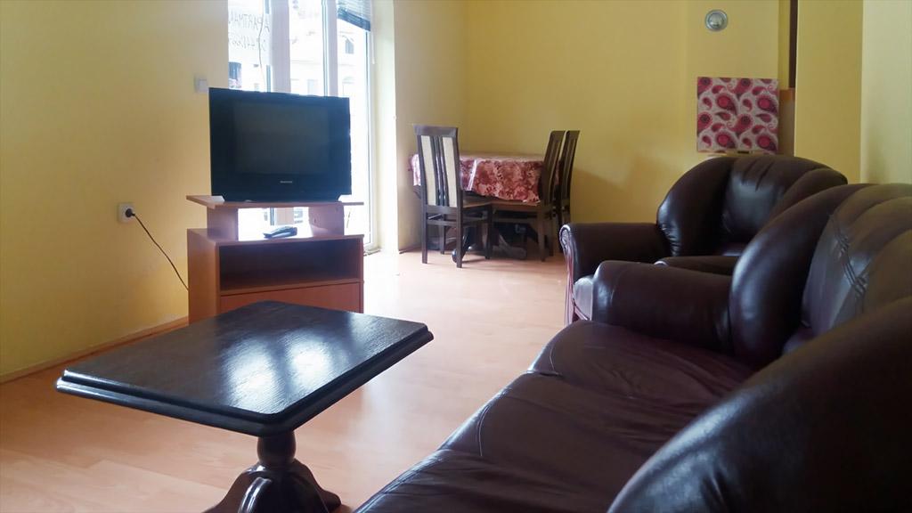 Apartman Grazia - TV