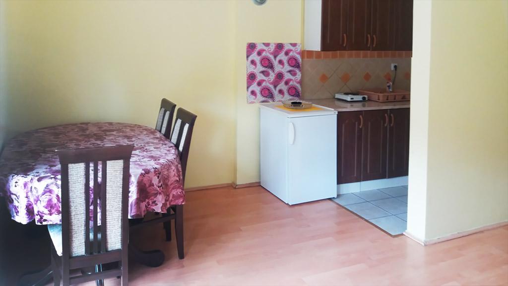 Apartman Grazia - Trpezarija