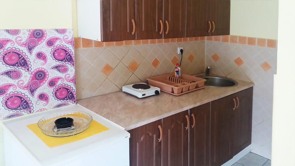 Apartman Grazia - Kuhinja