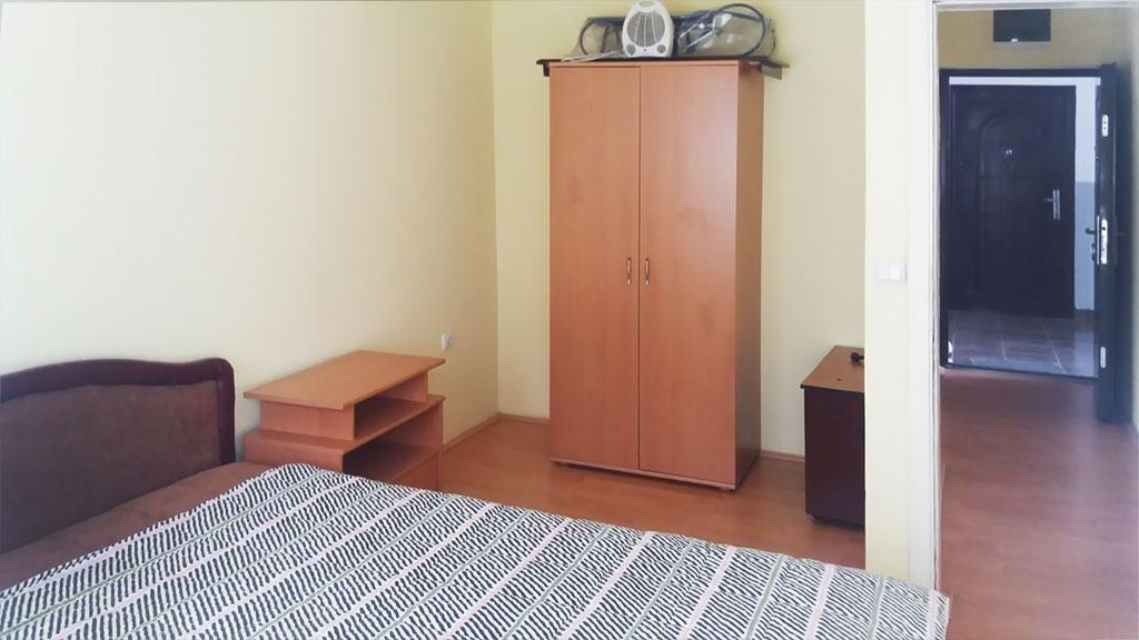 Apartman Grazia - Spavaća soba 1 - Garderober