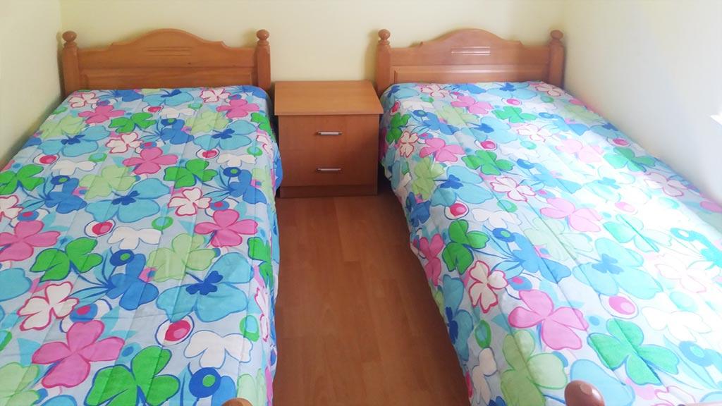 Apartman Grazia - Spavaća soba 2 - kreveti