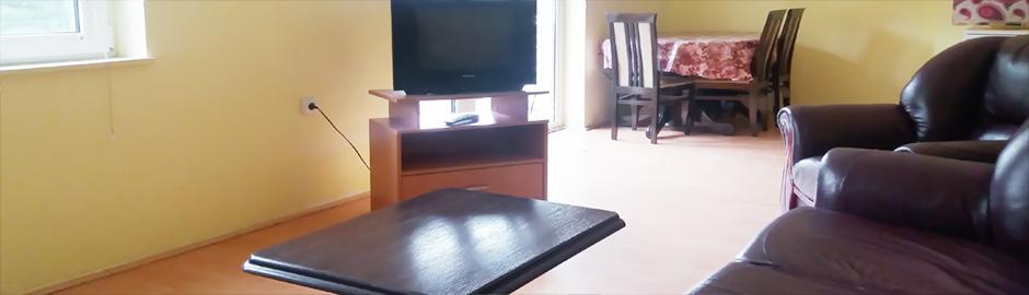 apartman grazia sokobanja