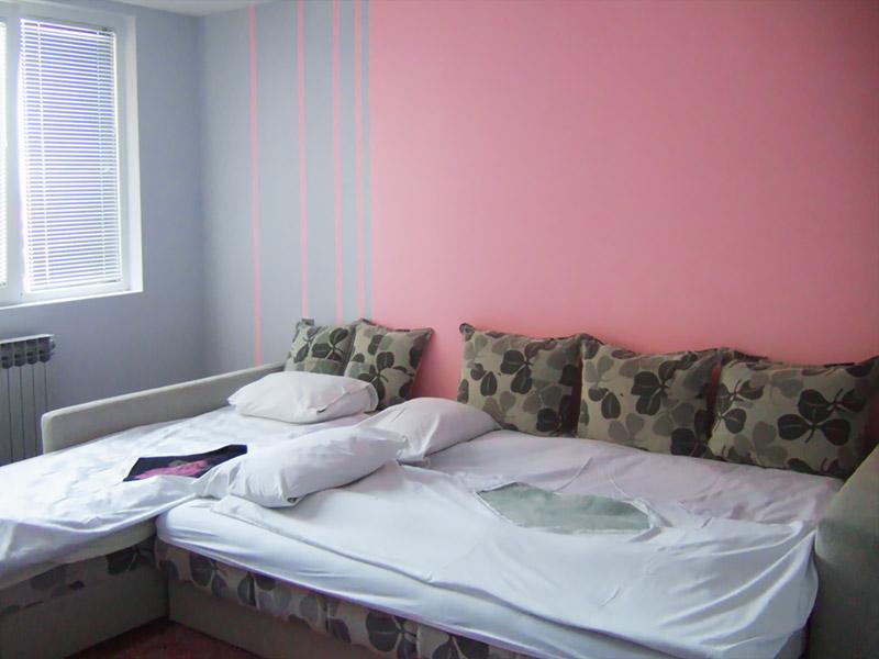 Apartman Jeca - Spavaća soba I