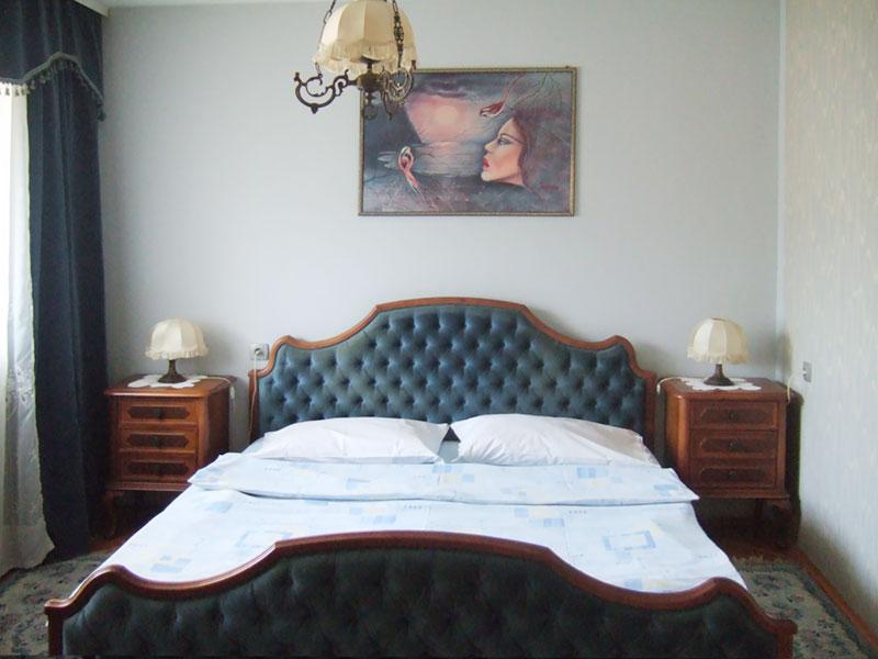 Apartman Jeca - Spavaća soba II