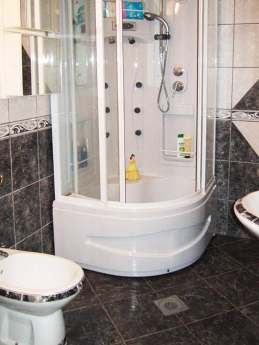 Apartman Jeca - Kupatilo