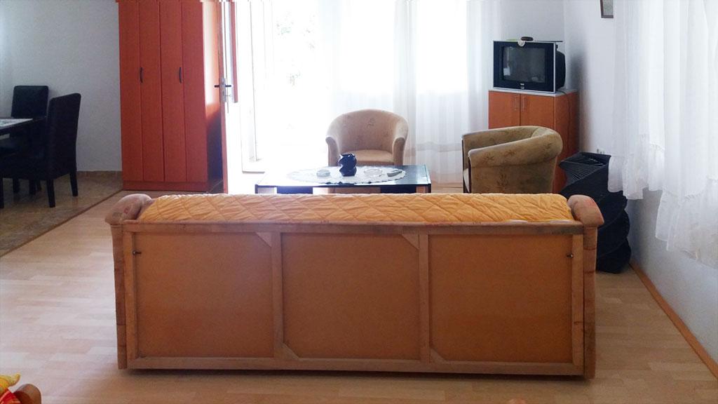 Apartman Kepa - Trosed na razvlačenje