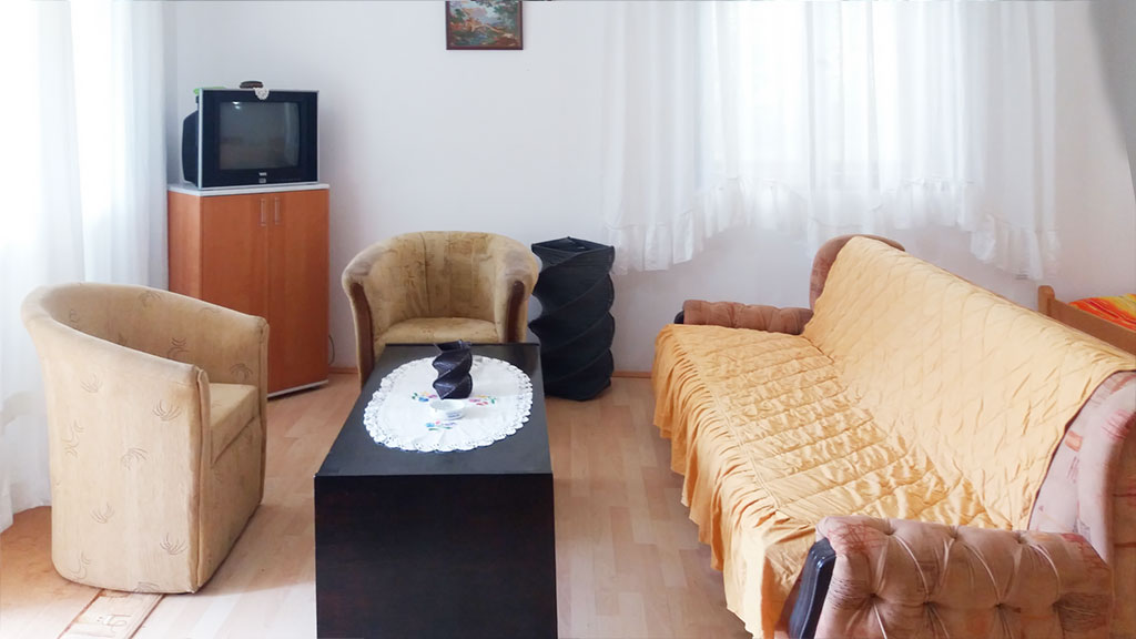 Apartman Kepa - TV