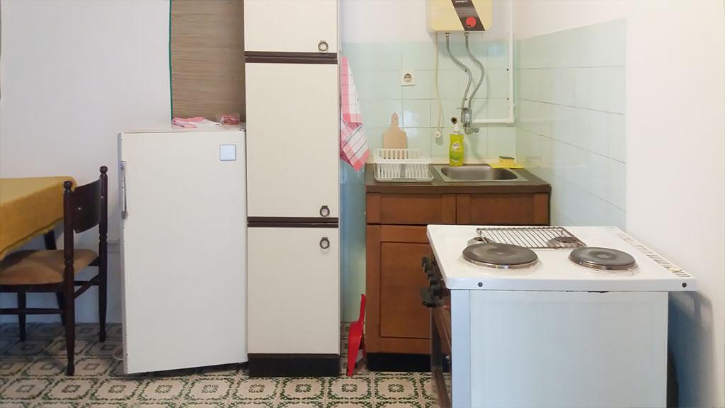 Apartman Kneginja - Kuhinja