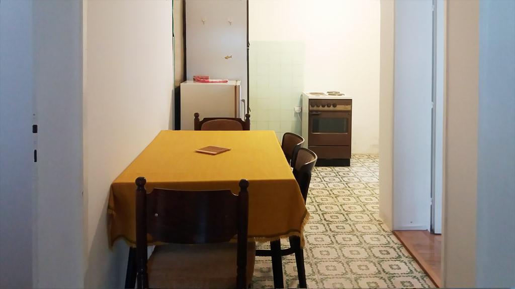 Apartman Kneginja - Trpezarija