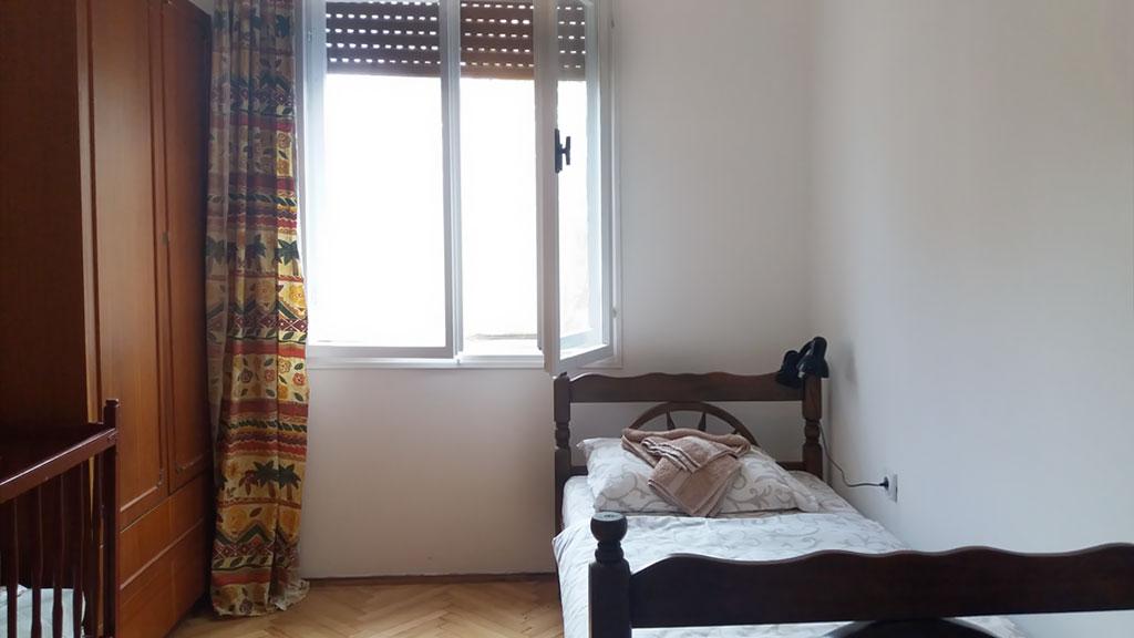 Apartman Kneginja - Spavaća soba 2