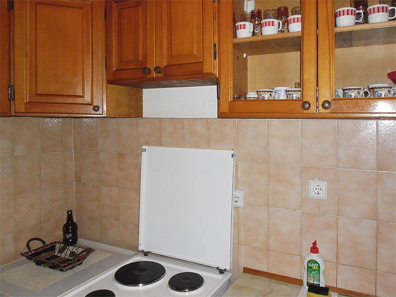 Apartman Lena - Kuhinja - šporet