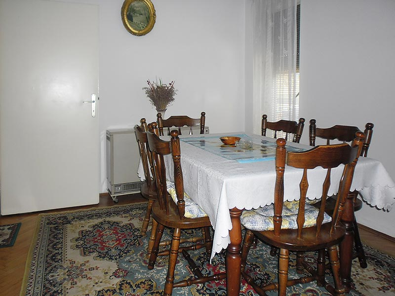 Apartman Lena - Trpezarija