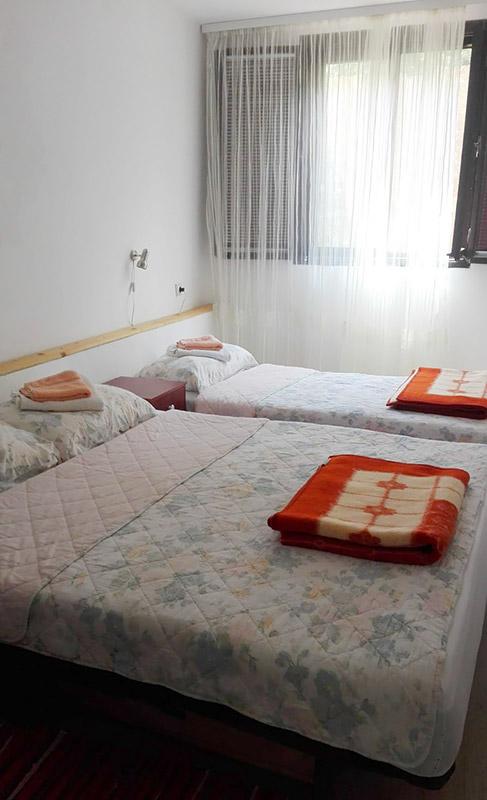 Apartman Lola - Kreveti