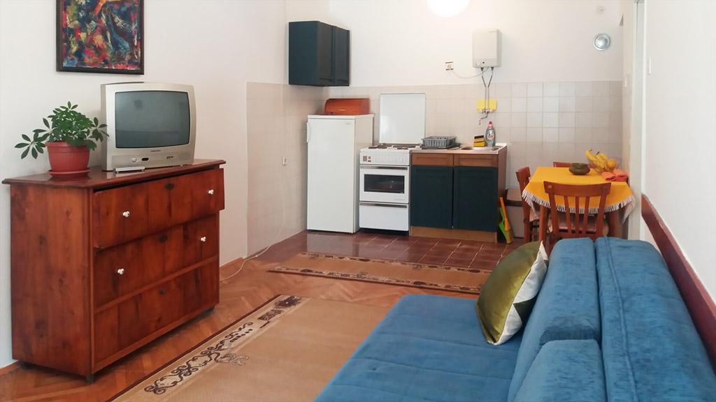 Apartman Mia - Dnevna soba