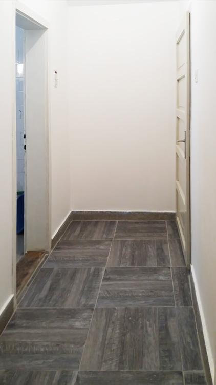 Apartman Mia - Hodnik ka kupatilu