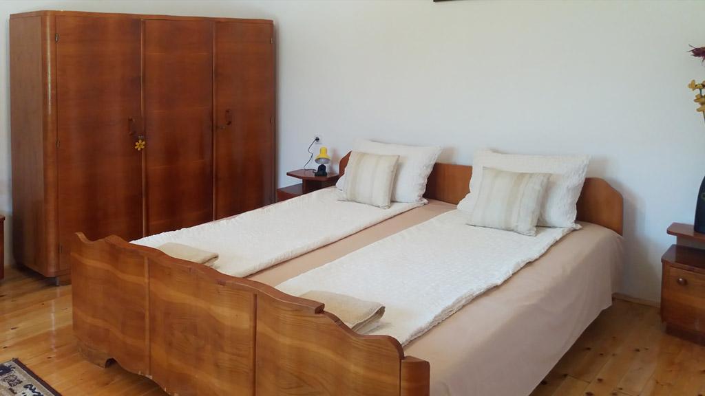 Apartman Mia - Spavaća soba