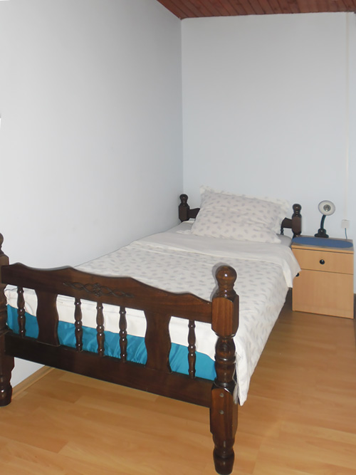 Apartman Miroslav - Dvokrevetna soba II - drugi krevet