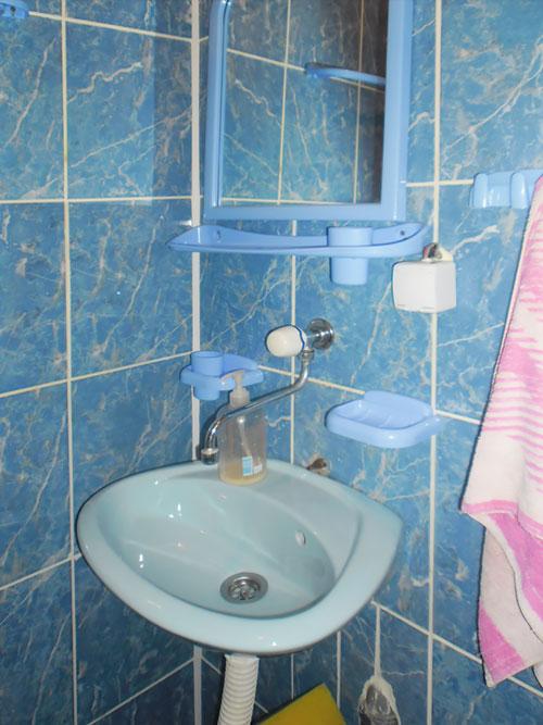 Apartman Miroslav - Toalet