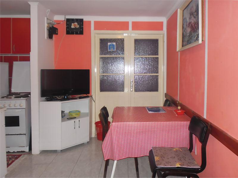 Apartman Miroslav - Dnevni boravak sa trpezarijom