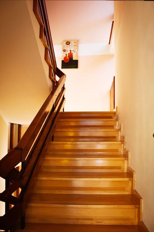 Apartman Nikodijević - Ulaz do apartmana