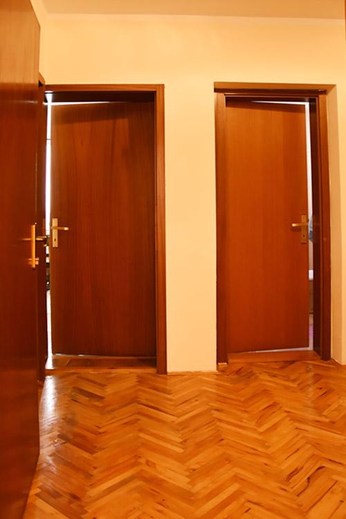 Apartman Nikodijević - Hodnik