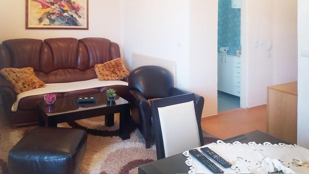 Apartman Pazova - Trosed na razvlačenja