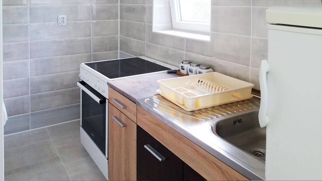 Apartman Fani - Kuhinja