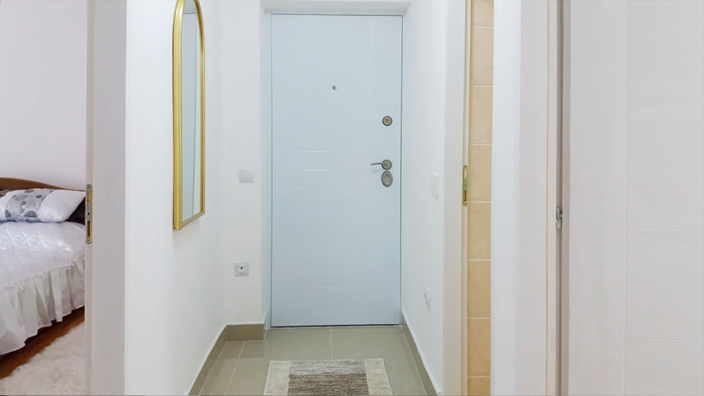 Apartman Fani - 2 Sobe