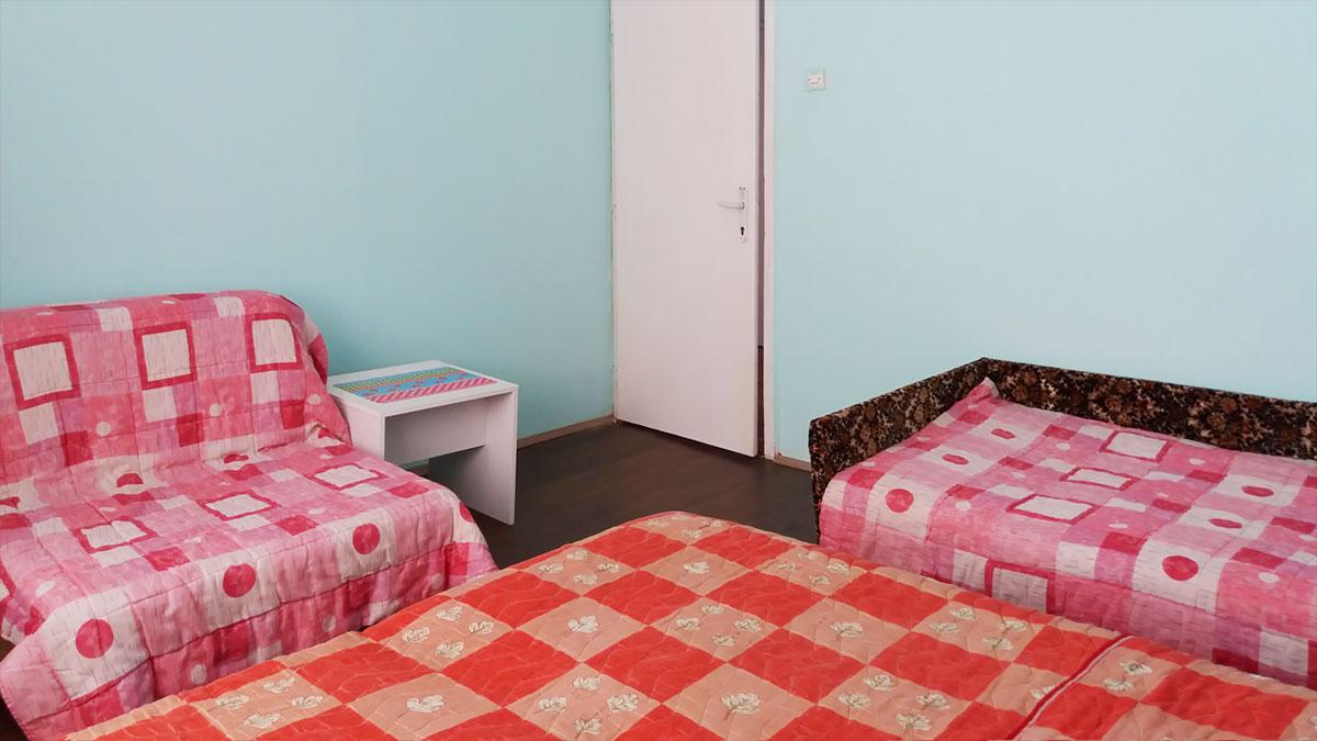 Apartman Sneška I - Spavaća soba 2 - Fotelja