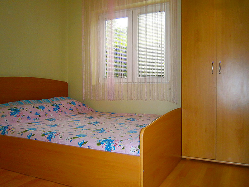 Apartman Staša - Spavaća soba