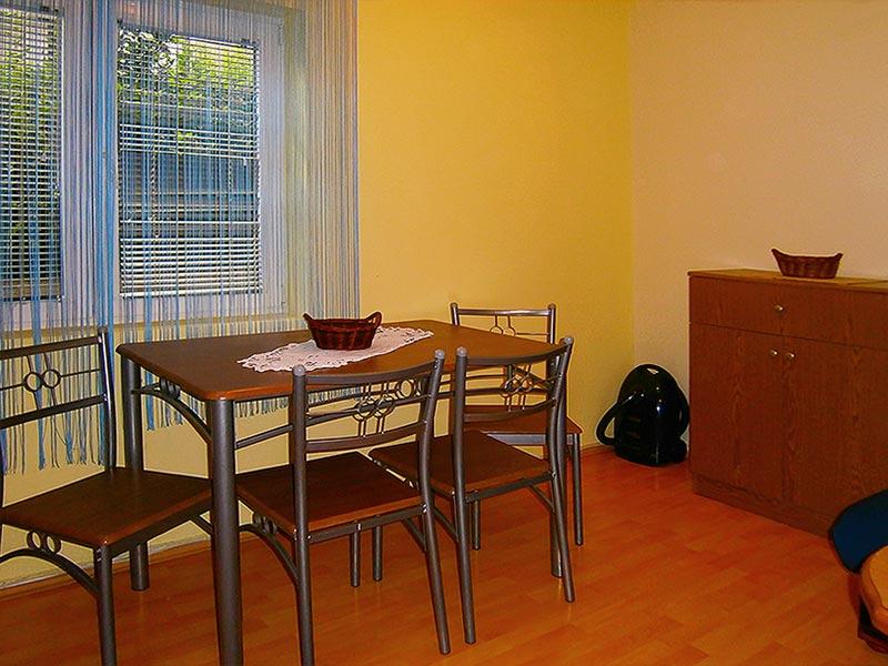 Apartman Staša - Trpezarija
