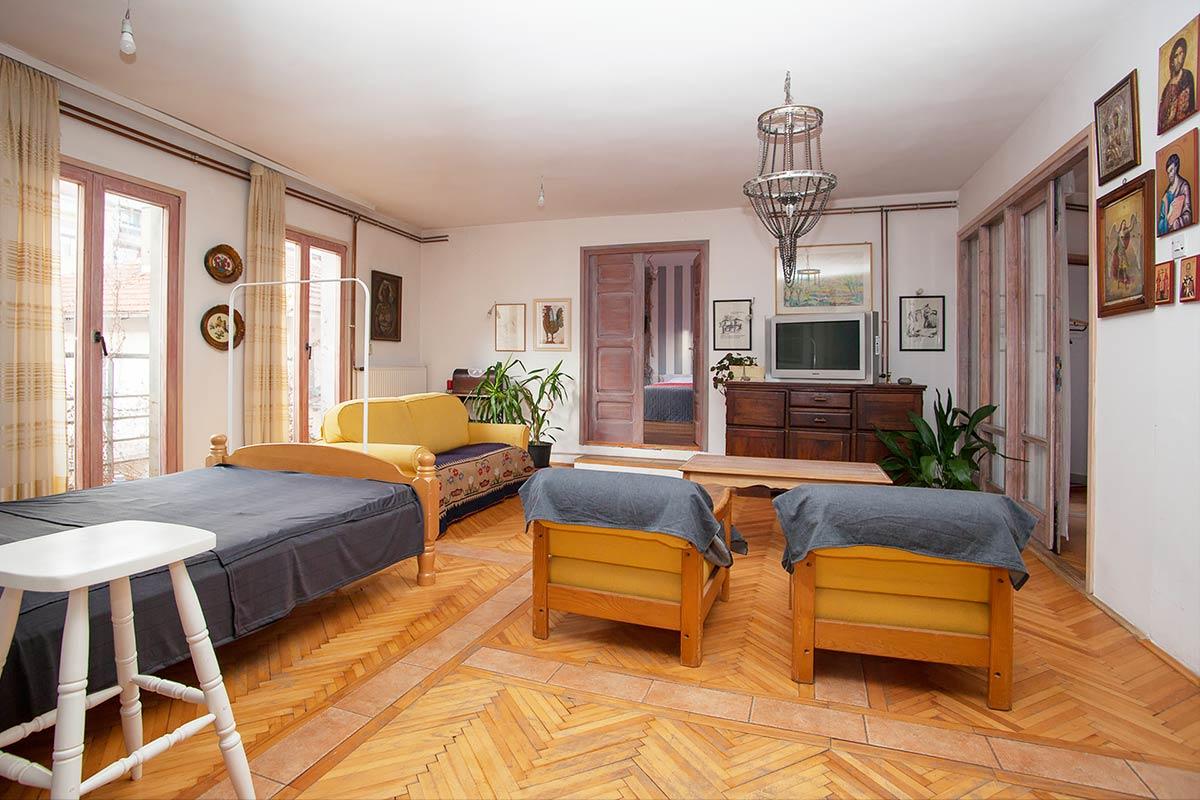 Apartman Superstar 2 - Dnevni boravak