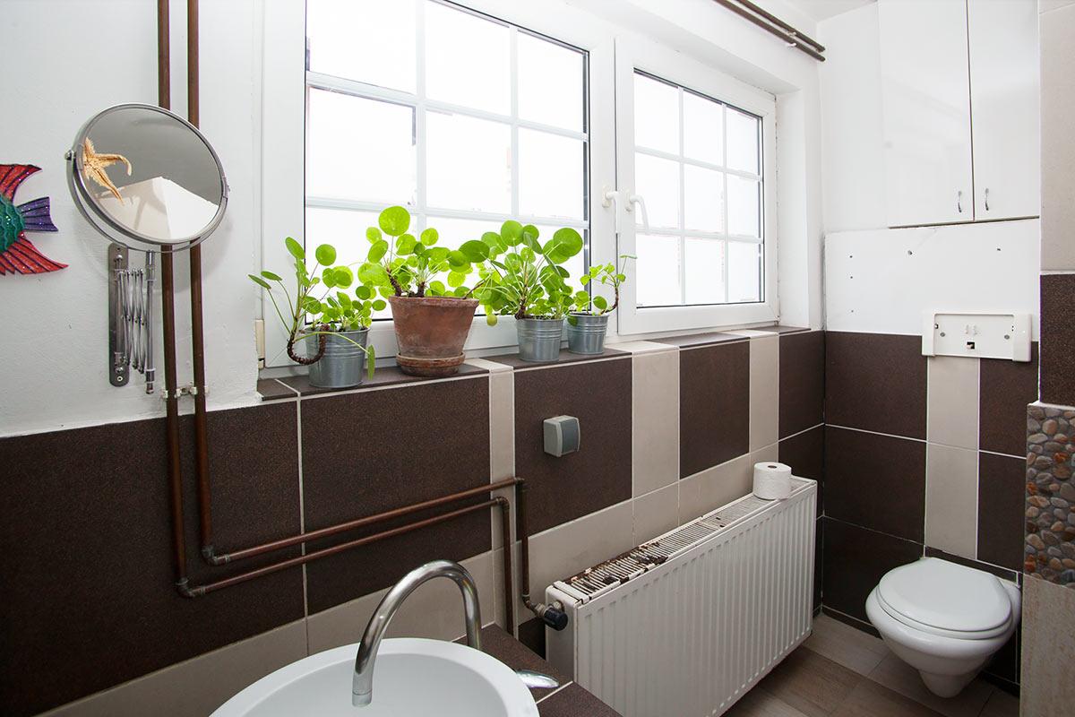 Apartman Superstar 2 - Toalet
