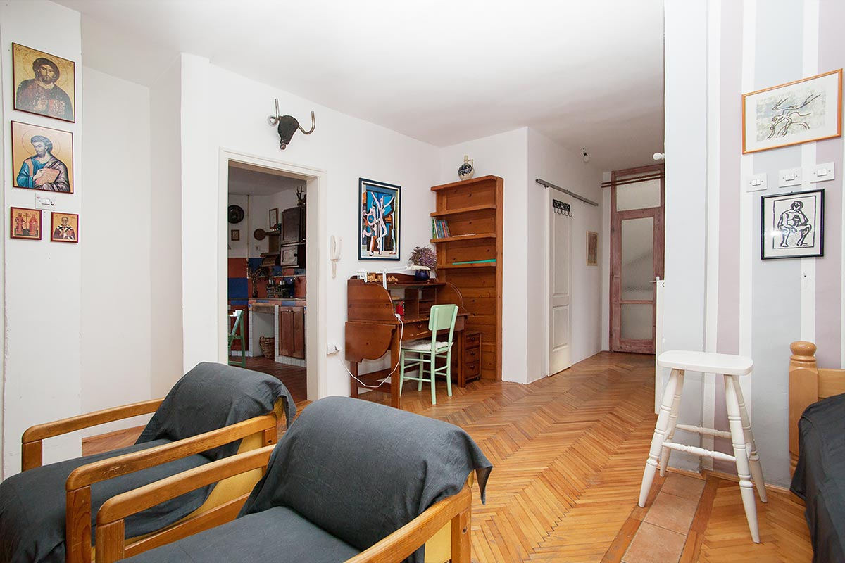 Apartman Superstar 2 - Fotelje